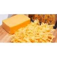 Grated cheese kg