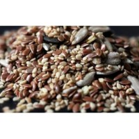 Raw Mixed Seeds 100g