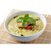Thai Chicken Curry 500g