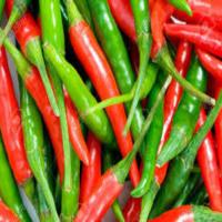 Fresh Chilli Mix Approx:2...