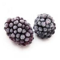 Frozen Blackberries 500g