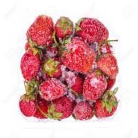 Frozen Strawberries 500g