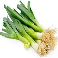 Leek Bunch
