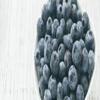 Frozen Blueberries kg