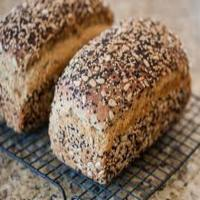 Seeded Bread loaf (Availa...