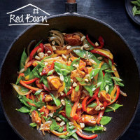 Chicken Stir-fry 400g