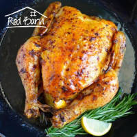 Whole LARGE Chicken (1.6-...