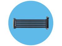PCIE Riser Cables