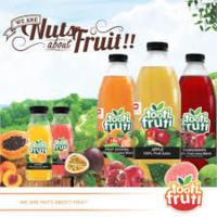 100% Fruit Juice 1.5Litre...