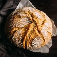 Farm Round Loaf