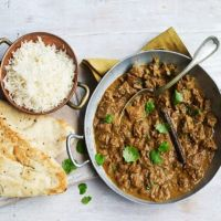 Beef Curry 500g