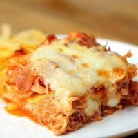 Chicken Lasagna 500g