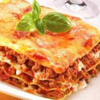 Beef Lasagna Approx: 750g