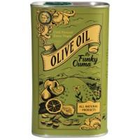 Olive oil - extra virgin ...