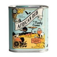 African Rub 195g