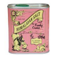 Himalayan Pink salt 390g