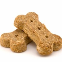 Ostrich Biscuits for Dog ...