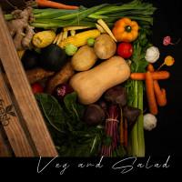 Veg and Salad Hamper