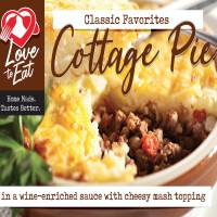 Beef Cattage Pie 700g-730...