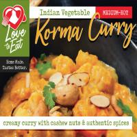 Indian Vegetable Korma Ap...