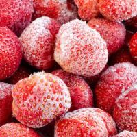 Frozen Strawberries kg