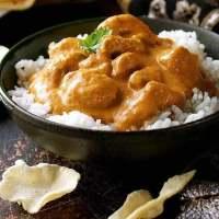 Butter Chicken Curry Appr...