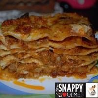 Beef Lasagna kg