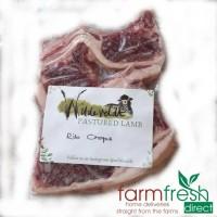 Lamb Rib Chops- Prime Mea...