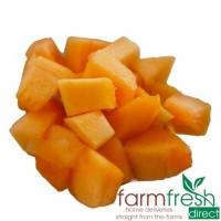 Frozen Spanspek / Melon k...