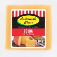 Gouda Cheese 230g