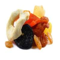 Mixed Fruit 500g