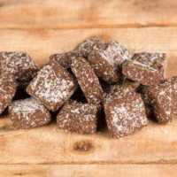 Date - Coconut Cubes 250g