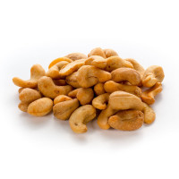 Roasted and Salted Cashew...