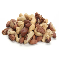 Raw Mixed Nuts 250g