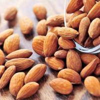 Raw Almonds - 250g
