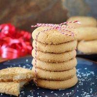 Coconut Cookies Approx:20...