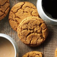 Ginger Cookies Approx:200...