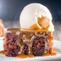 Toffee Pudding 450g