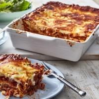 Beef Lasagna 450g