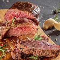 Ostrich Steak 400g