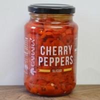 Cherry Pepper Sliced 375m...