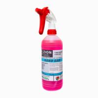 Hand Sanitizer Spray Bott...
