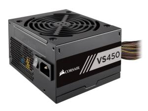 Corsair VS Series VS450 450W White Rated Non-Modular Power Supply