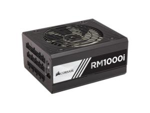 Corsair RMi Series RM1000i 1000W Gold Rated Fully Modular Power Supply