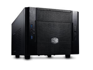 Cooler Master Elite 130 Mini ITX Desktop Case
