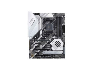 ASUS Prime X570-PRO AMD AM4 Socket ATX Desktop Motherboard