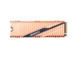 Gigabyte Aorus 2TB NVMe Gen4 M.2 2280 Solid State Drive