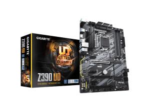 Gigabyte Z390 UD Intel 1151 Socket ATX Desktop Motherboard