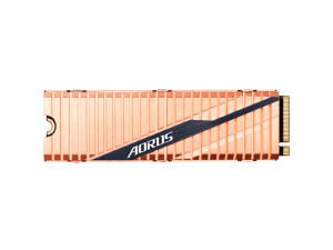 Gigabyte Aorus 500GB NVMe Gen4 M.2 2280 Solid State Drive