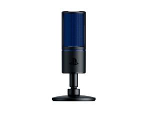 Razer Seiren X Cardioid Condenser PlayStation 4 Microphone
